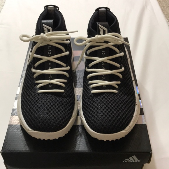 adidas Other - Adidas Custom Dame 4 Basketball Shoes - Size 11. fea83641d